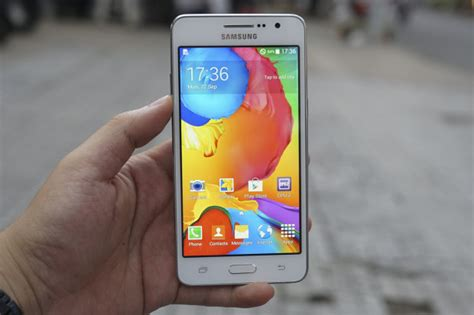 update  info pictures samsung galaxy grand prime