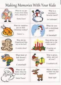 christmas lunch box jokes free printable making memories with your kids