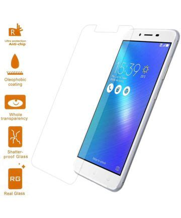 Tempered Glass Asus Zenfone 3 55 Inch Screen Protect Berkualitas asus zenfone 3 max 5 5 tempered glass screen protector gsmpunt nl