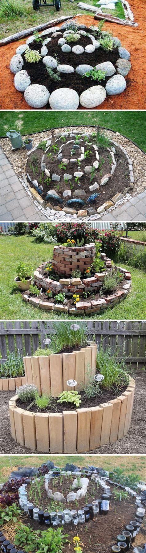 raised garden bed ideas hative