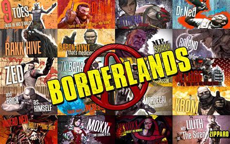 Borderlands 2 Iphone Wallpaper
