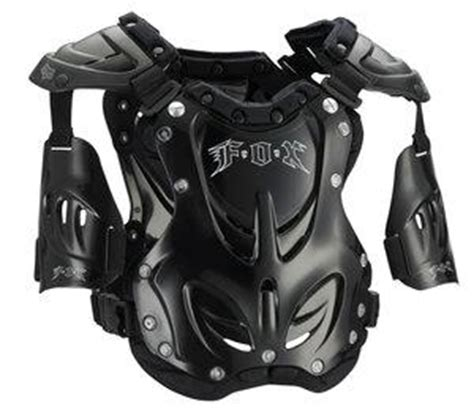 Protector Fox Small 1 fox racing youth r3 roost deflector guard small chest protector 06095 06096 ebay