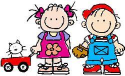 imagenes niños jardin de infantes jard 237 n de infantes a cuadritos