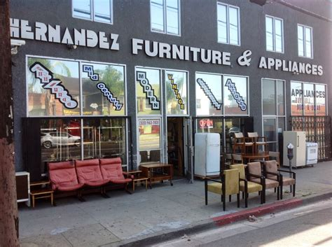 hernandez furniture furniture shops los