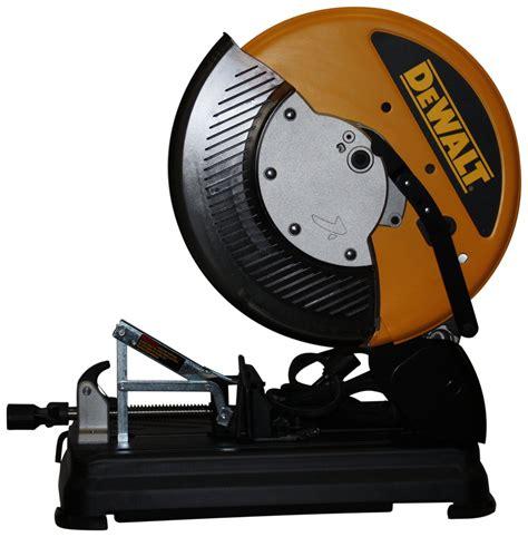 Steel Cutters Metal Cutting by Dewalt Dw872 14 Inch Multi Metal Chop Saws Usa