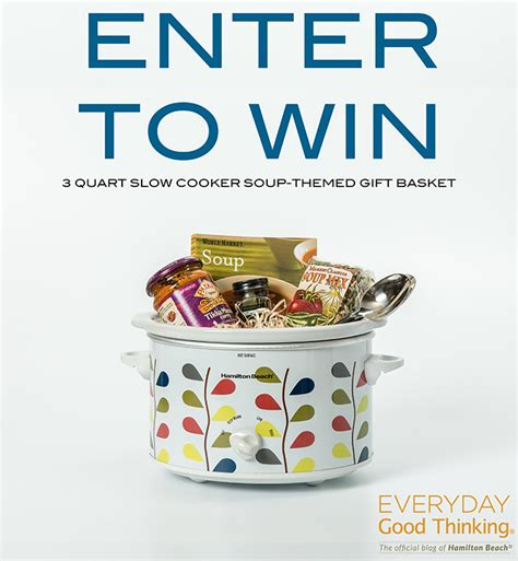 Hostess Gift Ideas giveaway everyday good thinking part 3