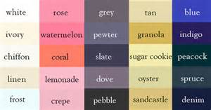 what color starts with a writer creates color thesaurus to help you correctly