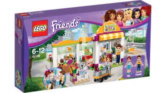 41118 heartlake supermarket products lego 174 friends lego friends lego