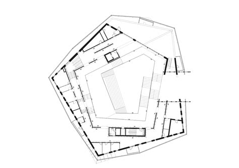 House Floor Plans Dwg dalarna media library adept archdaily