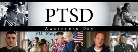 va national help desk ptsd awareness day june 27th archives veterans today