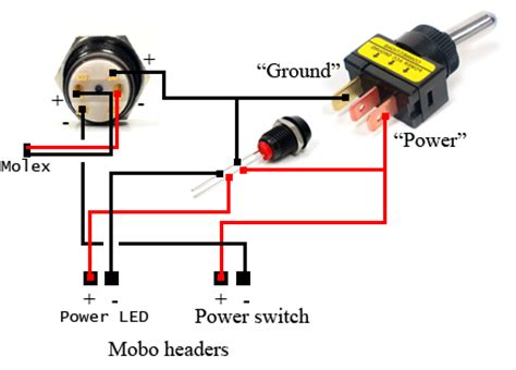 momentary toggle switch wiring diagram momentary free