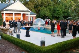 J House Out by Elegant Southpark Party Raises 300 000 For Best Buddies