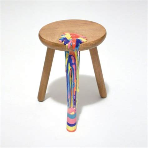 design academy eindhoven application portfolio anna ter haar s dripping chairs feather of me