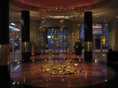 top ten hotel lobby christmas decorations hotel lobby decorations picture of le meridien munich munich tripadvisor