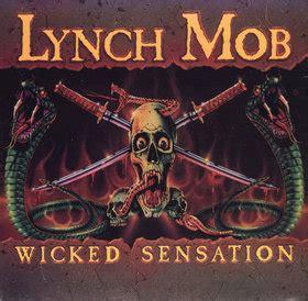 wicked sensation wikipedia