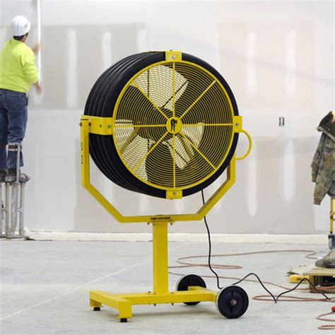 yellow jacket fan price portable and mountable fan yellow jacket from big fans