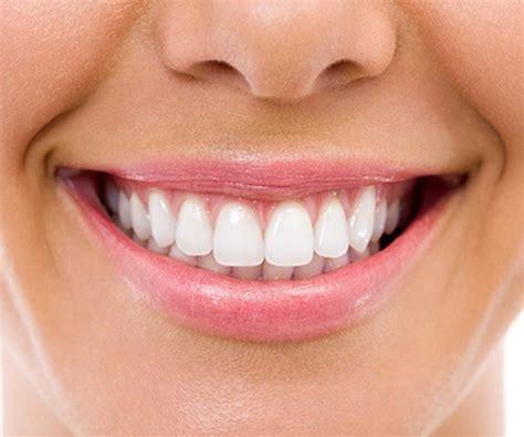 teeth whitening treatments causing long term side
