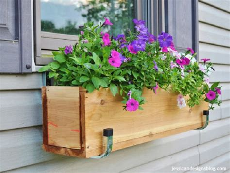 flower window box ideas 19 simply breathtaking flower box ideas to accessorize