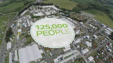 the facts & figures behind the royal cornwall show | west