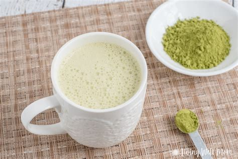 sobriety and guilt free drinks you ll easy recipes for happier hours a filled books easy matcha green tea latte 40 calorie energy boost
