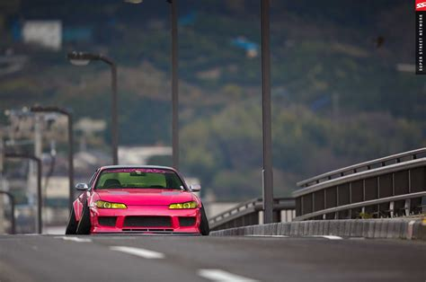 D L K Nissan Silvia Drift And Show Car From Japan