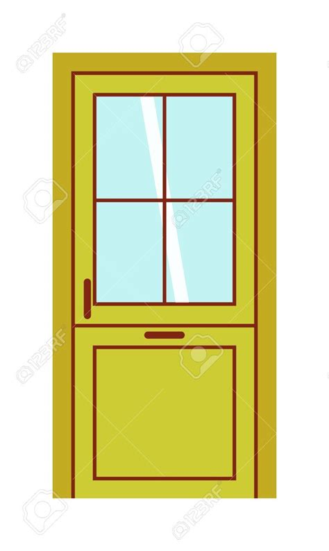 door clipart closed door clipart closed doors clipart for modern