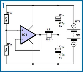 what is coupling capacitor in an lifier dc 2 audio lifier circuit diagram