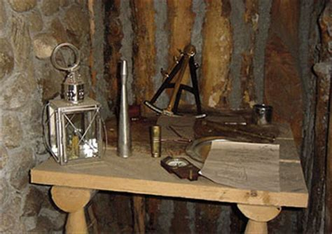 sextant lewis and clark what methods did lewis and clark use to determine their