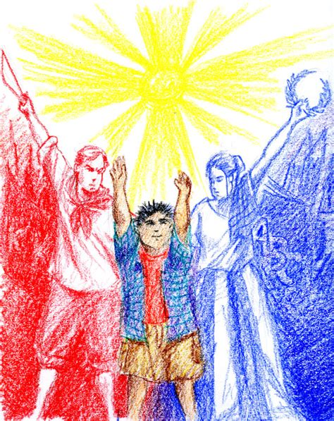 layout artist in tagalog the filipino artist is by artistsden on deviantart