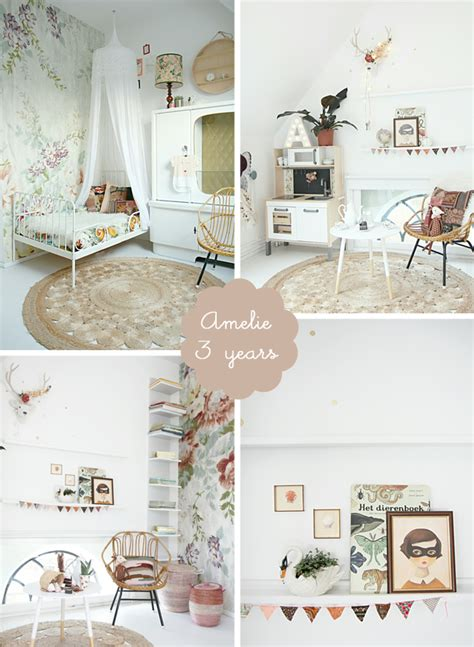amelie bedroom romantic boho girls bedroom amelie room to bloom