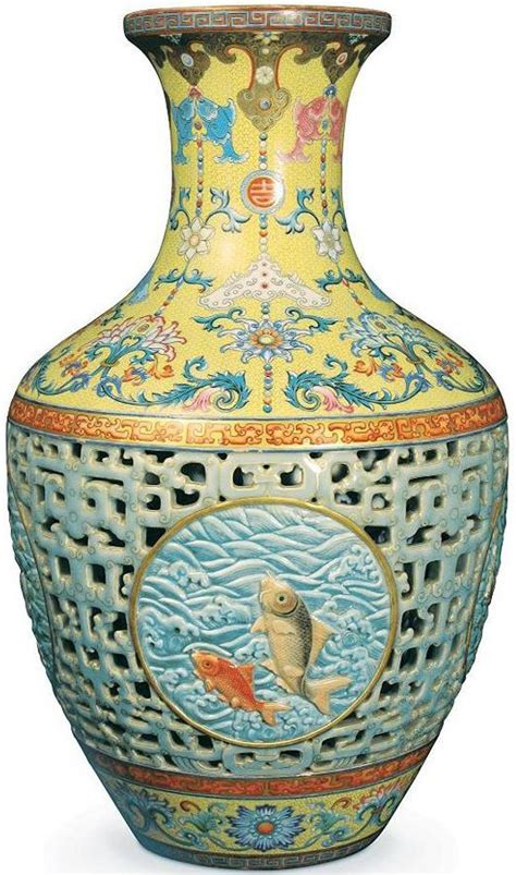 Vases History by The History 187 Archive 187 Fish Vase Sells