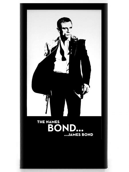 james bond silhouette daniel craig skyfall silhouette panel james bond theme party