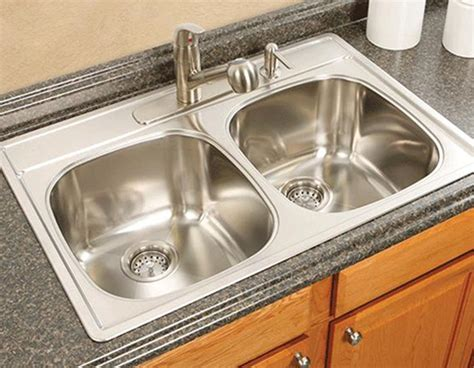 Whitehaus Kitchen Faucet how to choose a kitchen sink stainless steel undermount