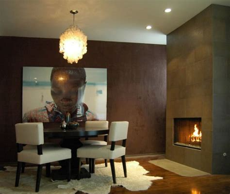 Dining Room Ideas With Fireplace Different Ways Of Organizing And Decorating Your Dining Room