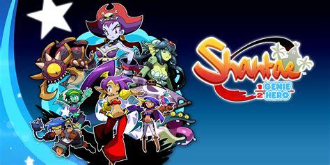 shantae half genie hero free download shantae half genie hero wii u download software games