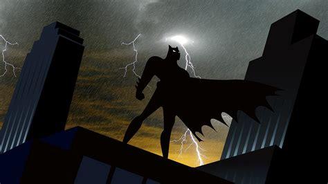 batman tas wallpaper 14 batman the animated series hd wallpapers background