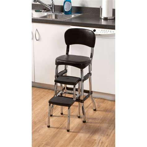 Counter Step Stool by Black Retro Counter Step Stool Northern Tool Equipment