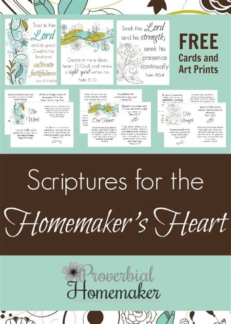 free printable bible postcards scriptures for the homemaker s heart free printable