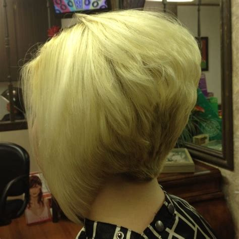 printable short stack inverted angled haircuts layered inverted stacked bob google search stacks