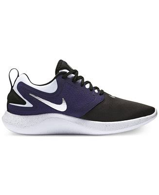 macys womens athletic shoes nike s lunarsolo running sneakers from finish line