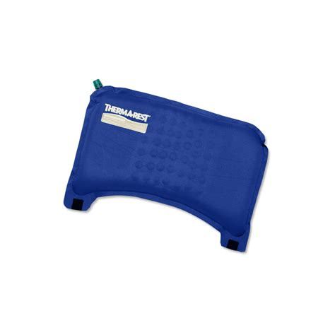 thermarest chair pad thermarest travel cushion blue