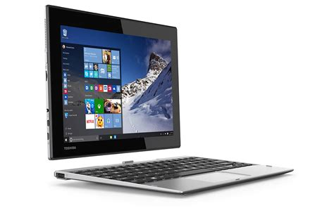 toshiba s laptop does convertibility on the cheap