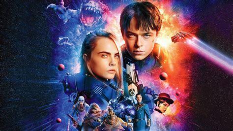 film marvel in successione valerian e la citt 224 dei mille pianeti la recensione del