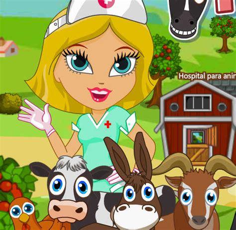 fotos animales juegos juegos de barbie de veterinaria free barbie veterinaria