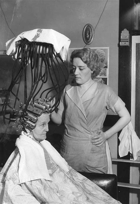 beauty shop in long beach california 1934 vintage