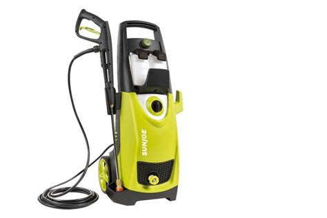 who makes the most powerful electric pressure washer strongest most powerful electric power washers
