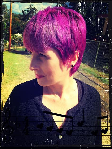 fuchsia hair color 17 best ideas about ion hair colors on sallys