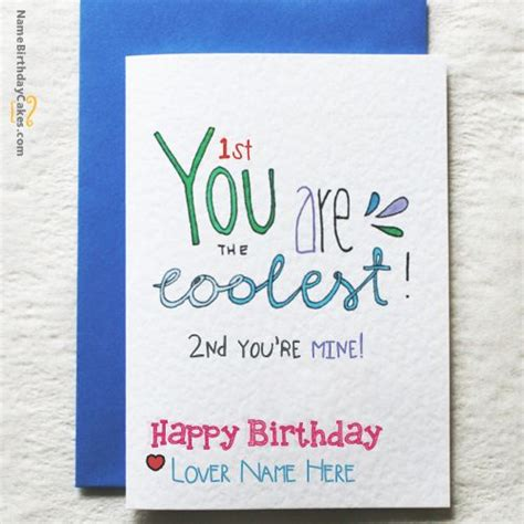 Cool Cards For Birthdays Pinterest The World S Catalog Of Ideas
