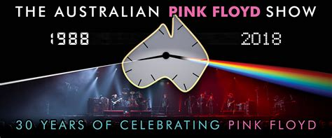 display your pink floyd 12 conciertos the australian pink floyd show live at