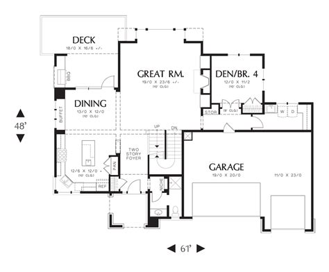 River View House Plans by River View House Plans Escortsea